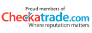 NBC Carpentry and Building are proud members of Check a Trade
